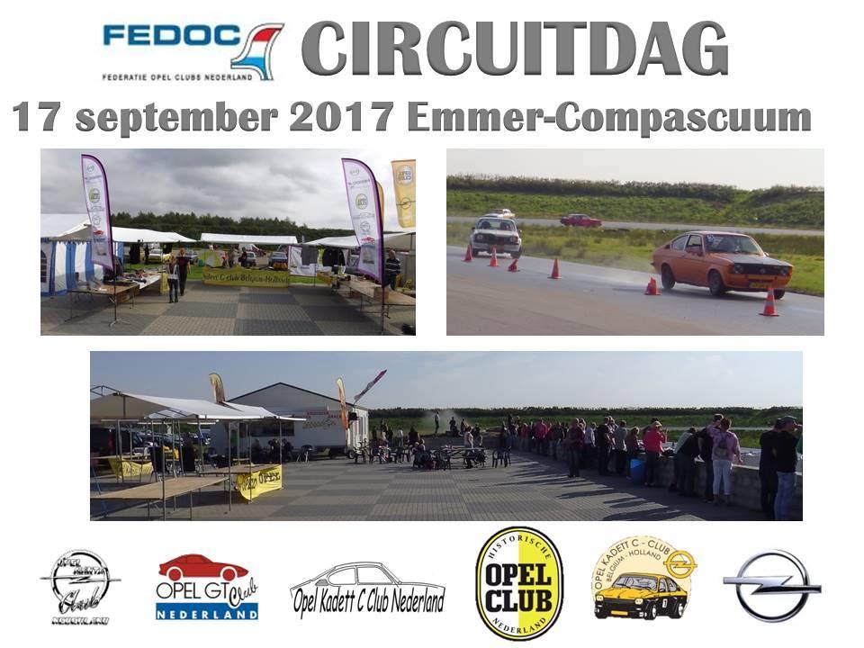 Circuitdag 2017