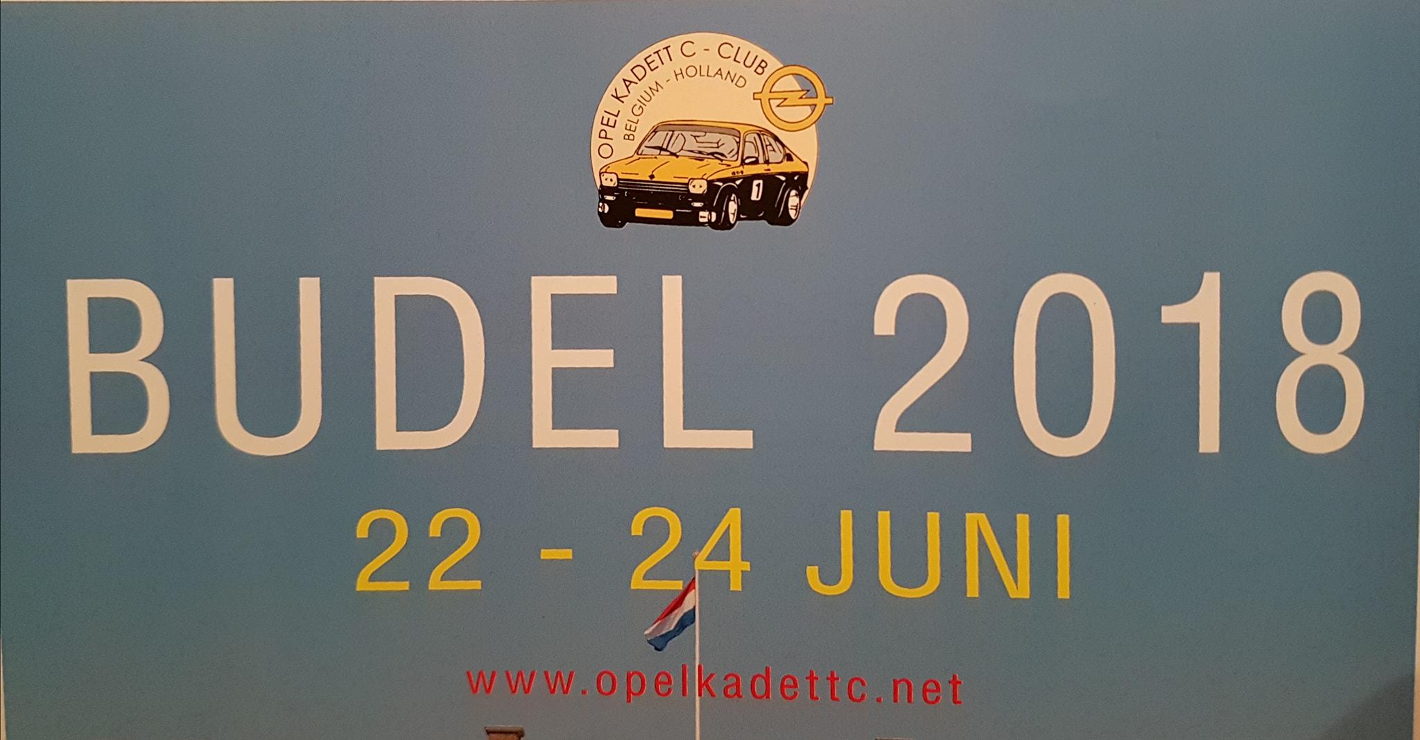 27e internationale Kadett C Meeting