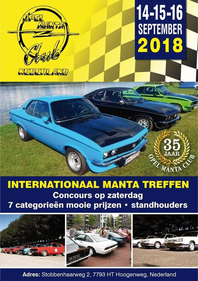 Internationaal Manta Treffen