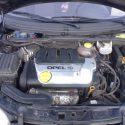 Opel Corsa b gsi inlaat spruitstuk