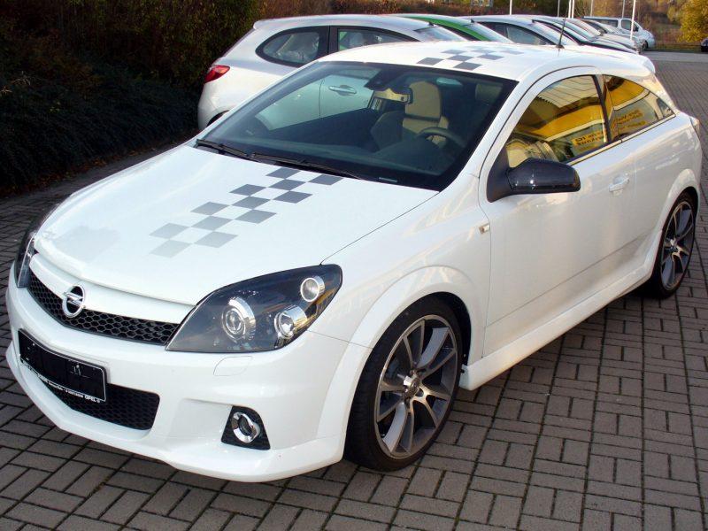 Opel opc nűrnburgring
