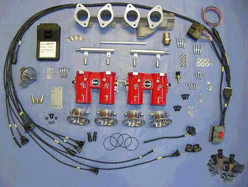 2L-Multi-throttle-kit