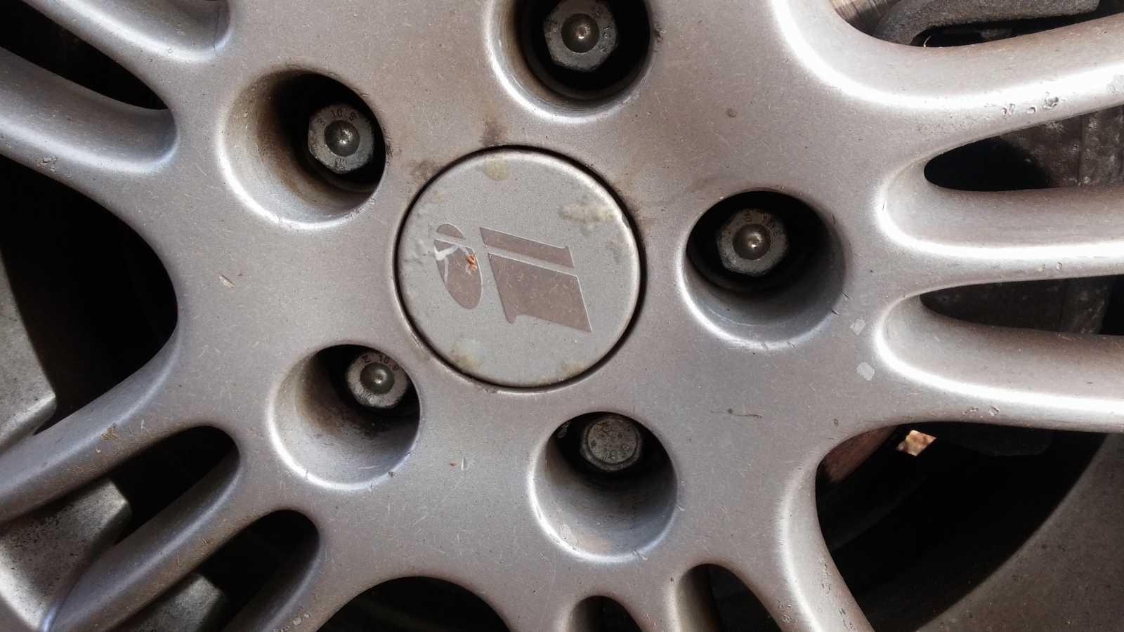Astra G cabrio 15 inch Irmscher velg a