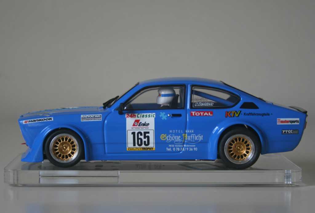 BRM Opel Kadett C Coupe GTE 01