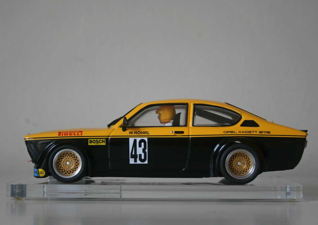 BRM Opel Kadett C Coupe GTE 02