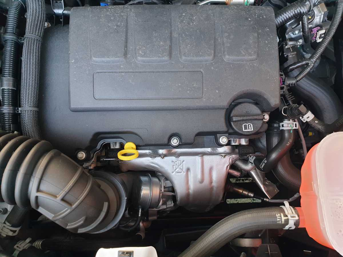 met turbo-deel